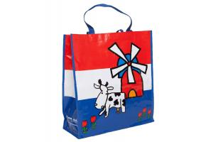 Big shopper Holland 44x16x48cm